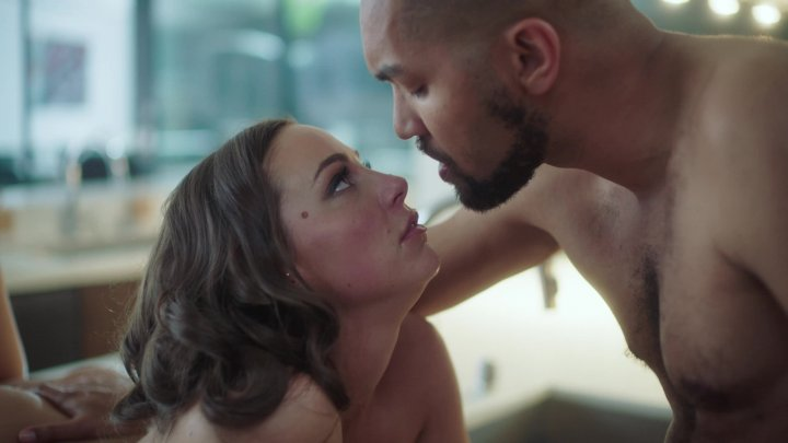 Streaming porn video still #1 from Abigail