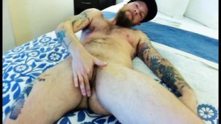 Streaming porn video still #6 from Dicky Johnson's Pussyboy Pickups