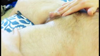 Streaming porn video still #8 from Dicky Johnson's Pussyboy Pickups