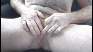 Streaming porn video still #2 from Dicky Johnson's Pussyboy Pickups