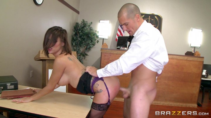Streaming porn video still #3 from Overworked Titties 2