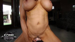 Streaming porn video still #5 from Aziani's Iron Girls 4