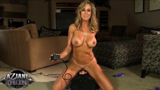 Streaming porn video still #7 from Aziani's Iron Girls 4