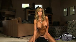 Streaming porn video still #9 from Aziani's Iron Girls 4