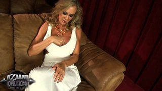 Streaming porn video still #1 from Aziani's Iron Girls 4