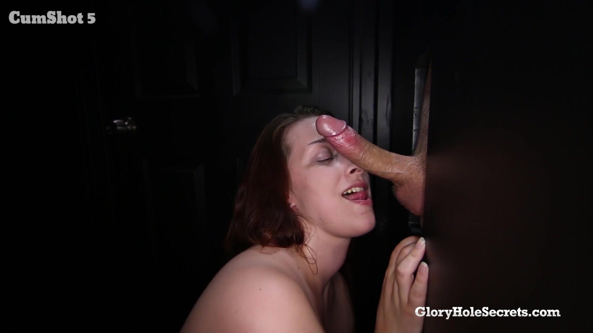 Free online gloryhole porn girlfriends-1268