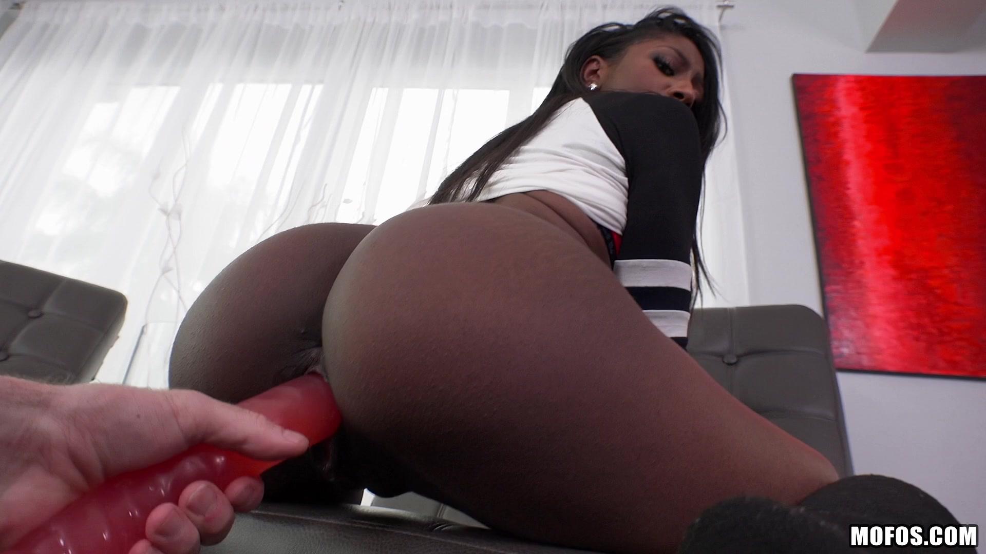 Ebony sex tapes