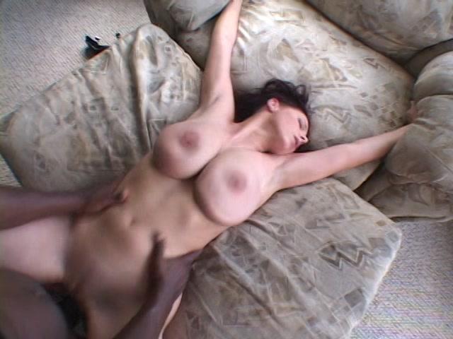 Streaming porn video still #5 from Big Tit Brotha Lovers 6