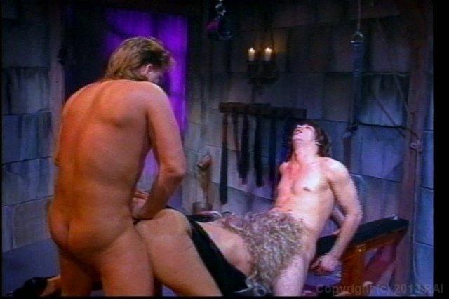 Streaming porn video still #5 from Sexorcist
