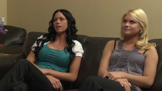 Streaming porn video still #1 from Lesbian Sex Vol. 8