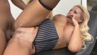 Streaming porn video still #3 from Big Titty MILFs #3