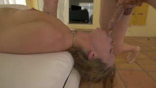 Streaming porn video still #6 from Hookup Hotshot: Extreme Dating