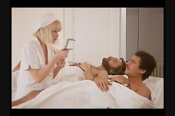 Nurse lesbi fuckin porno
