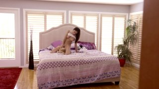 Streaming porn video still #15 from Step Siblings Caught 8
