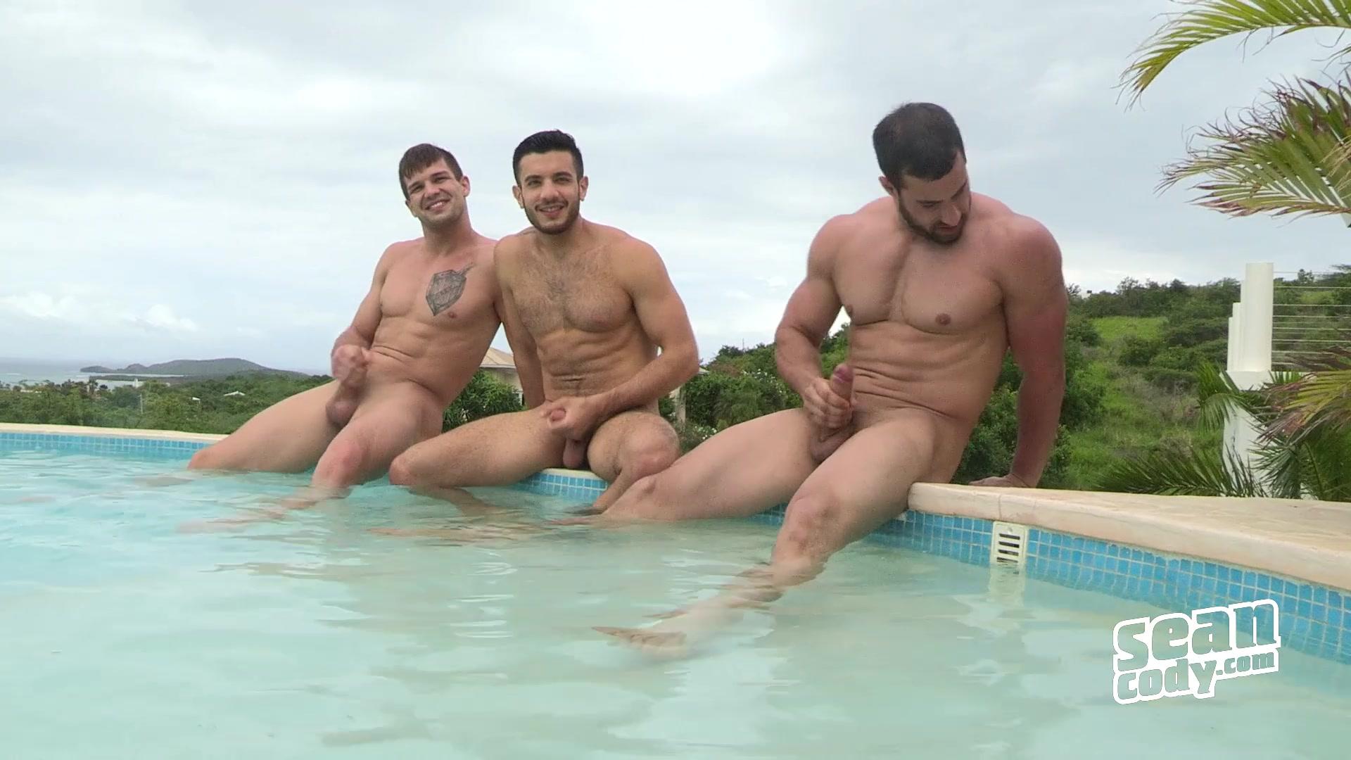 from Van puerto rican gay videos