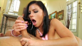 Streaming porn video still #3 from Squirting USA