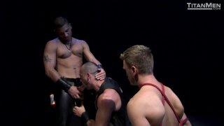 Streaming porn video still #7 from Folsom Undercover