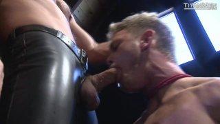 Streaming porn video still #4 from Folsom Undercover