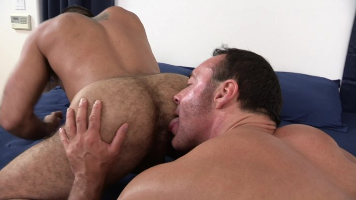 Streaming porn video still #1 from Muscle Fuckers 3