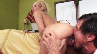Streaming porn video still #9 from American Hustle XXX Porn Parody