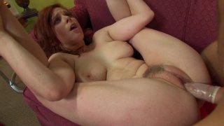 Streaming porn video still #6 from American Hustle XXX Porn Parody
