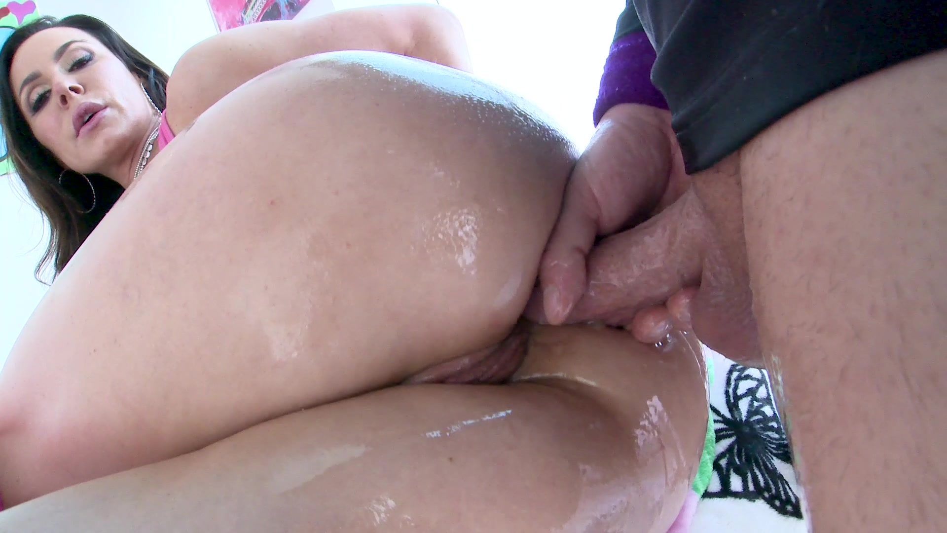 Trailere Ægte Anal All Stars Porn Movie Adult DVD Empire-1268