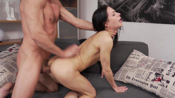 Streaming porn video still #1 from MILF Seductions 4