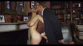 Streaming porn video still #1 from Sherlock: A XXX Parody