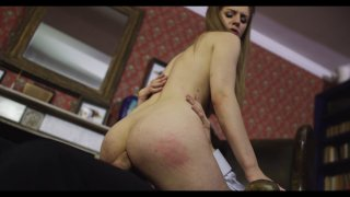 Streaming porn video still #6 from Sherlock: A XXX Parody