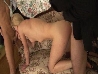Screenshot #5 from Cummin Out Bi-Sexual Vol. 5