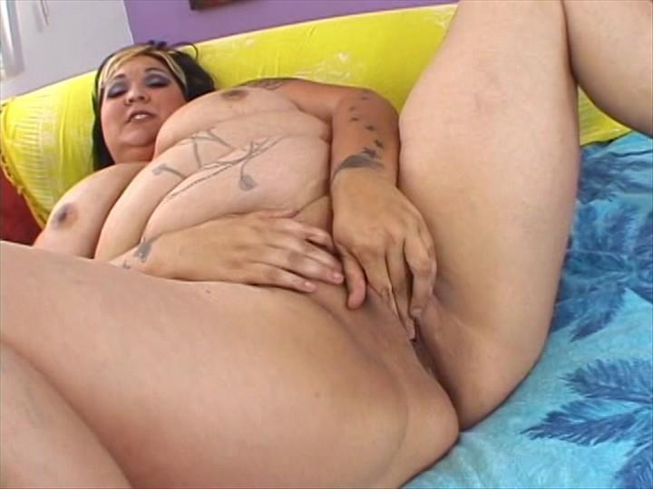 BBW grote pussy video www.bigtits.com