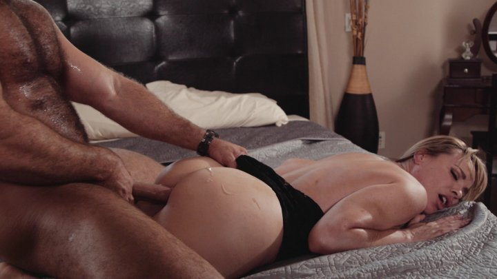 Streaming porn video still #1 from Hot Wives Vol. 3, The