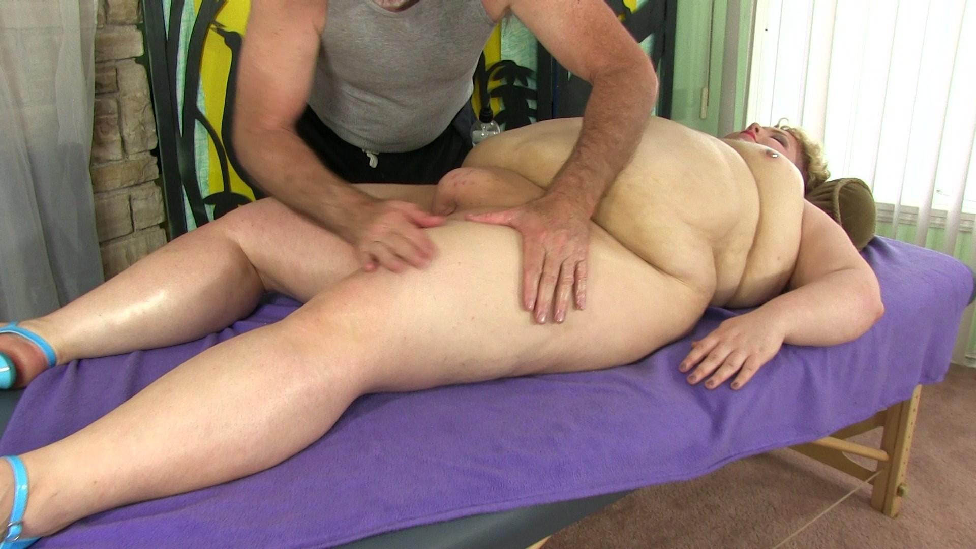 Happy ending massage les cayes