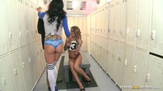 Streaming porn video still #1 from Sexual Education