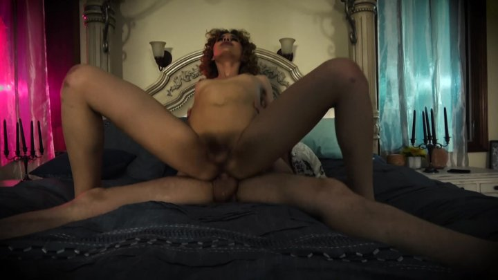 Streaming porn video still #5 from Domino Presley's House Of Whores: Coven