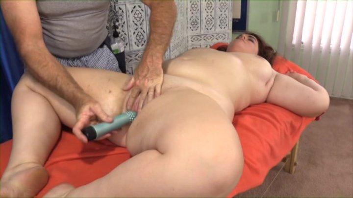 Chubby Massage Porn