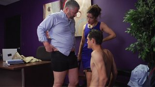 Screenshot #2 from Perversion And Punishment 14