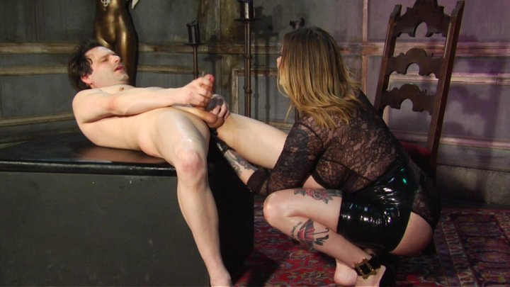 Streaming porn video still #1 from Perversion And Punishment 14