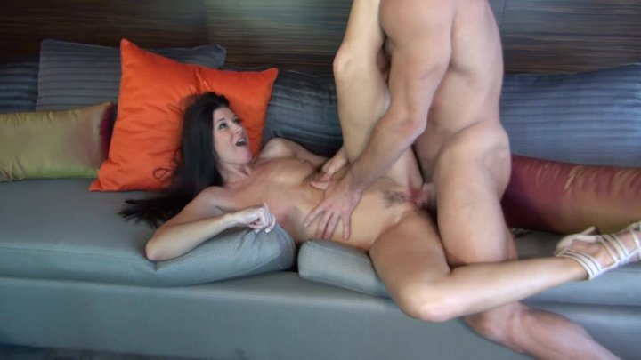 Streaming porn video still #1 from Dysfunctional Family Love Stories 3