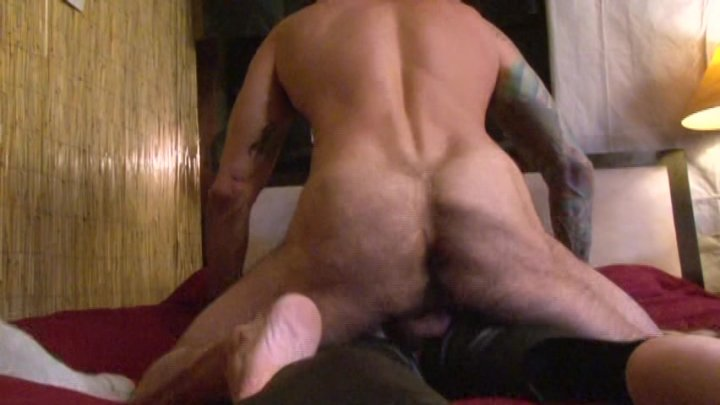Swallow gay sex dating video