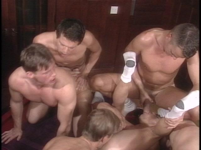 Streaming porn video still #1 from Buck Meadows: My Big Fucking Dick