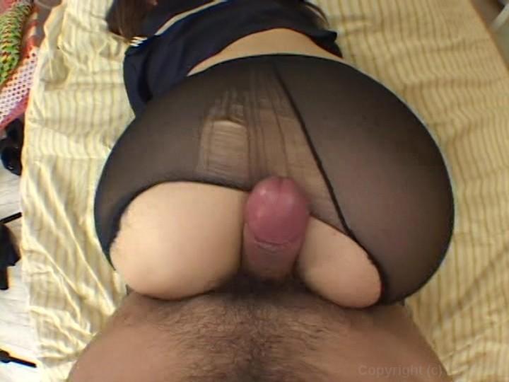 Cum on yoga pants porn pics