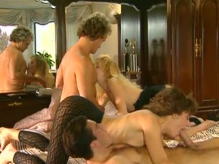 Screenshot #19 from Group Sex Therapy - 6 Hours