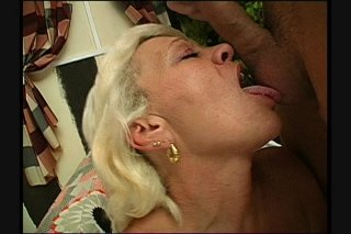 Streaming porn scene video image #2 from Grandmas hairy pussy drilled by naughty nephew