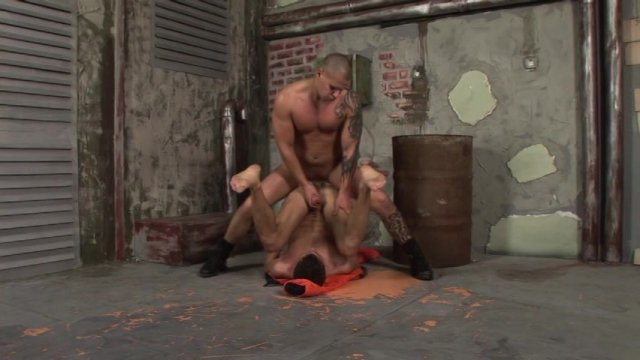 Breeding bouncers and cum whore twinks 4