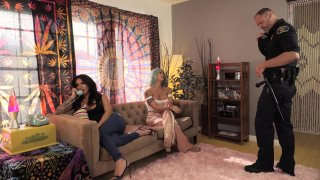 Streaming porn video still #1 from Domino Presley's House Of Whores