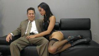 Streaming porn video still #1 from Mean Cuckold POV 3