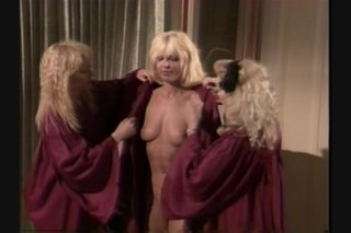 Streaming porn video still #20 from Sorority Pink II: The Initiation