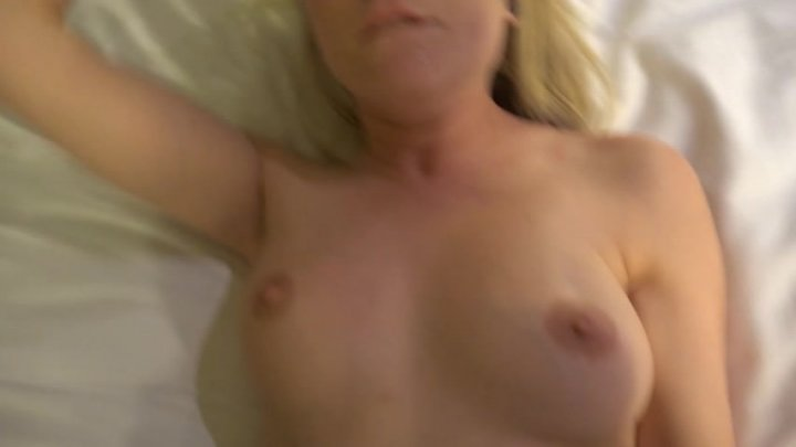 Streaming porn video still #1 from Please Pound Me Harder