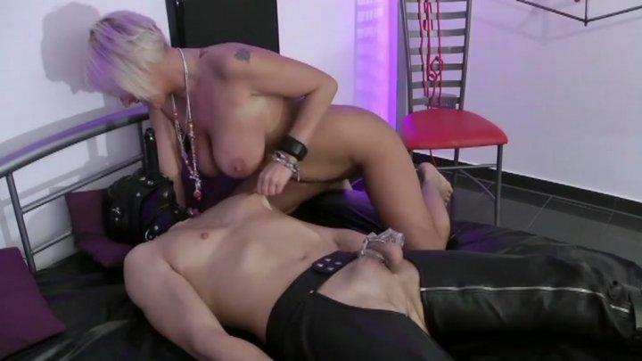 Century era cuckold training videos Brymova showing